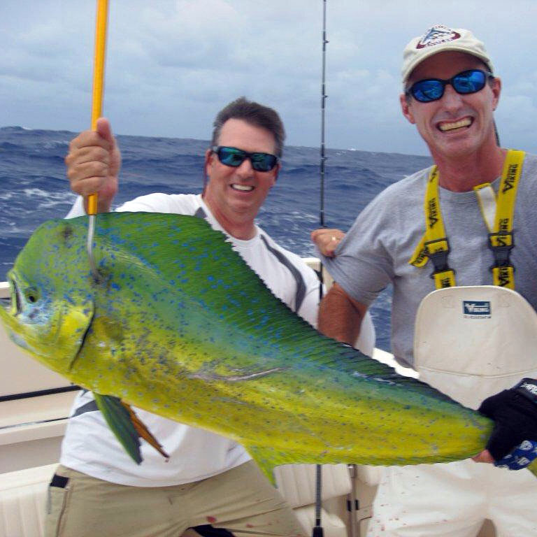 Offshore fishing islamorada with gringo charters gringo for Islamorada florida fishing