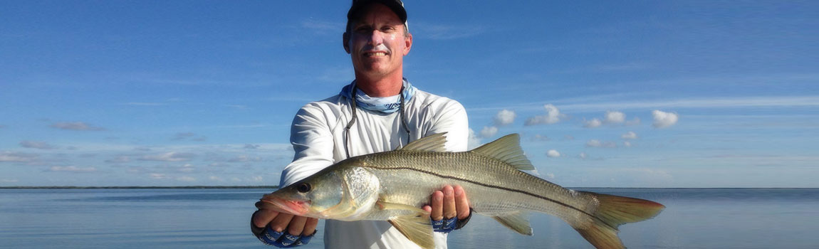 snook backcountry