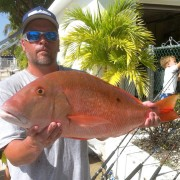 Mutton Snapper Islamorada Fishing