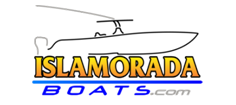 Islamorada Boats